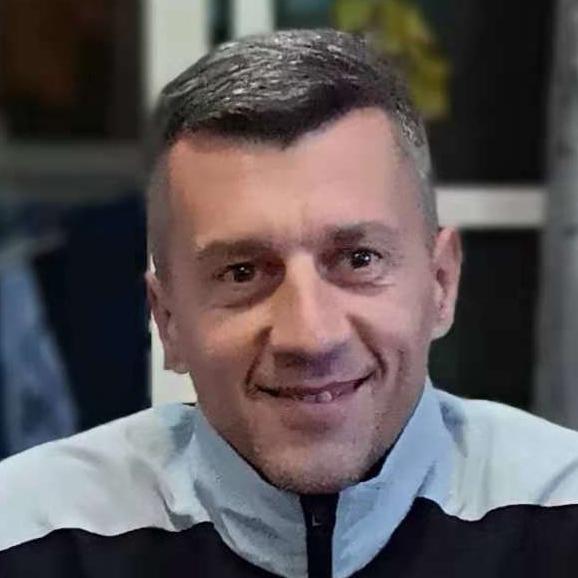 Aleksandar Draskovic Once Video Analyzer