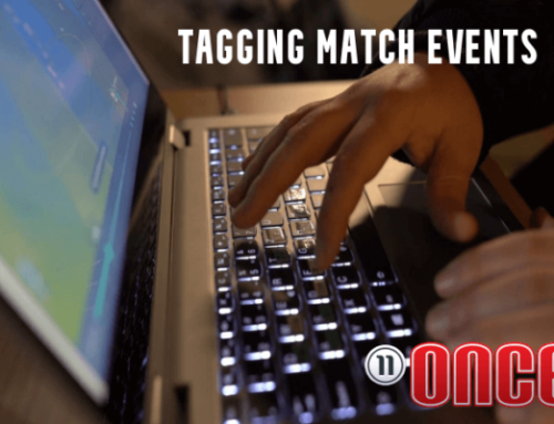 Tagging match events – extensive tips & tricks Once walkthrough