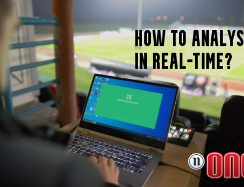 How to influence the match while it's still being played? Live analysis helps you win more games